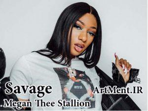 Savage Megan Thee Stallion